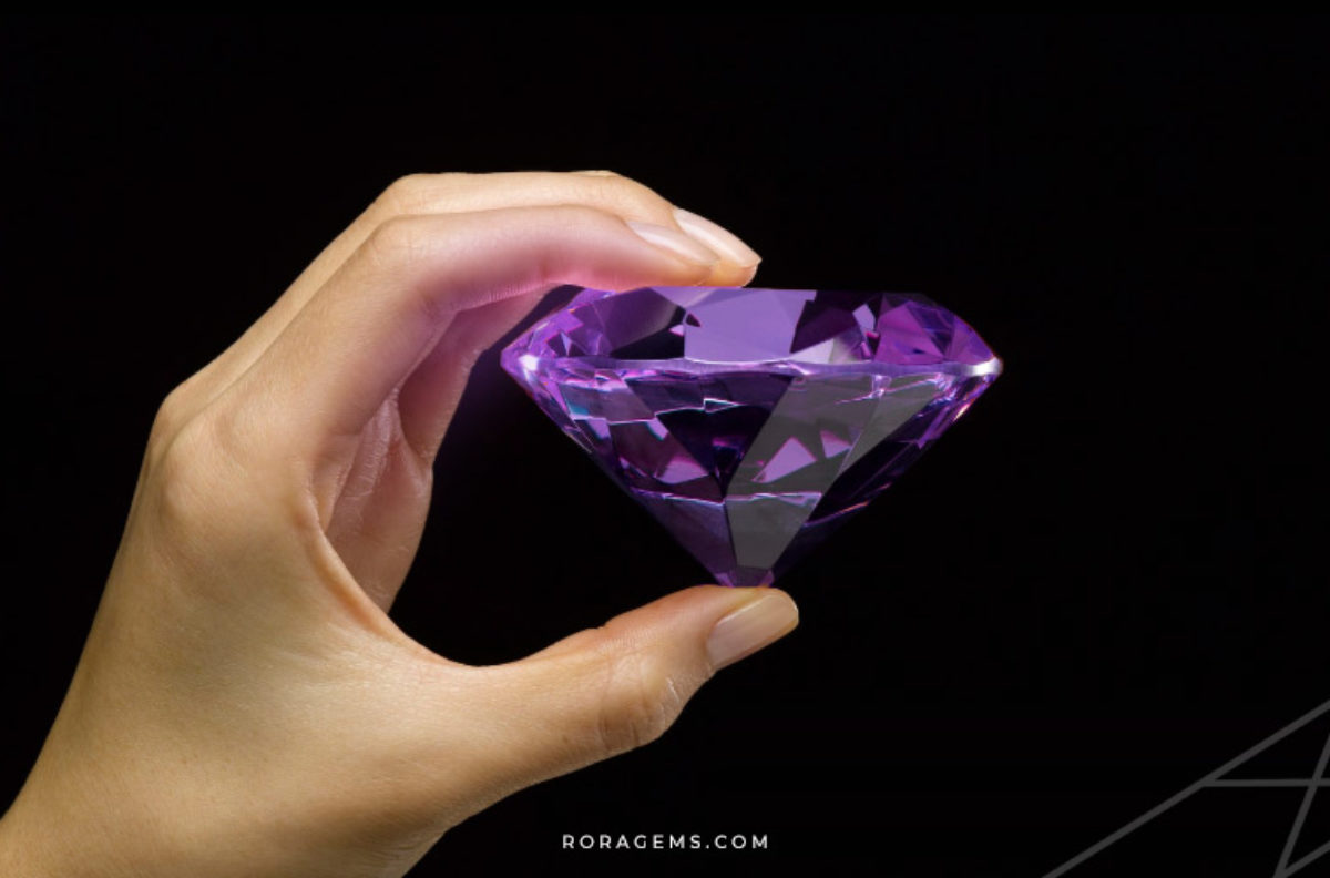 WHAT IS A GEMSTONE?