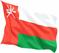 Oman flag for RORA gemstones
