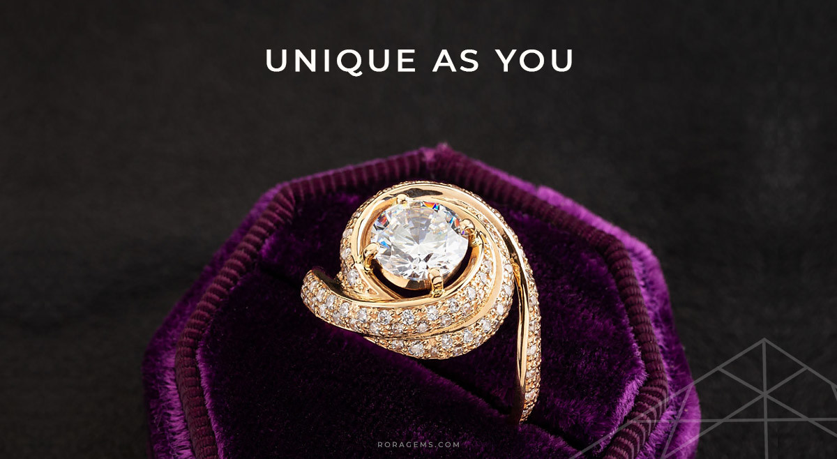 PERSONALISED JEWELLERY from RORA