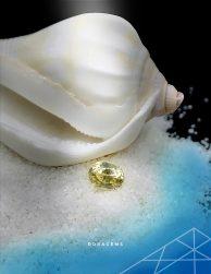 Buy Yellow Sapphire Natural from Sri Lanka - Roragems