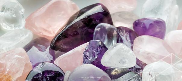 Families of Gemstones