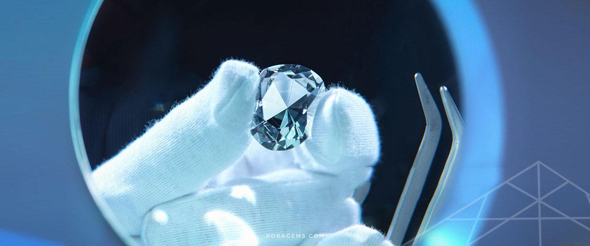 What is Cubic Zirconia - rora gems