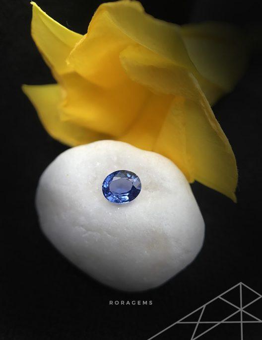 Best Blue Sapphire stones from Sri Lanka - roragems